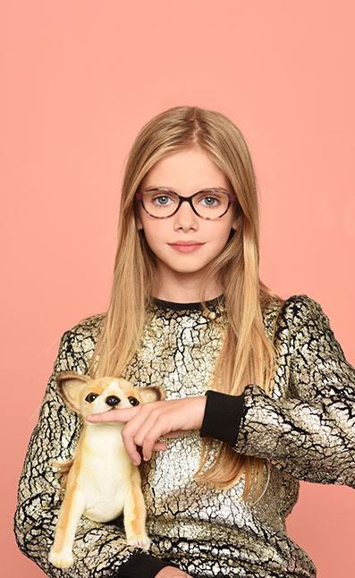 lunettes eleven paris fillette