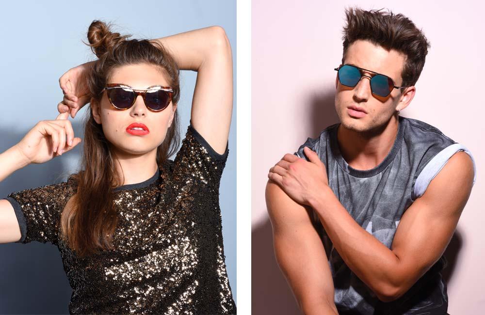 elevenparis collection lunettes solaires homme et femme 1