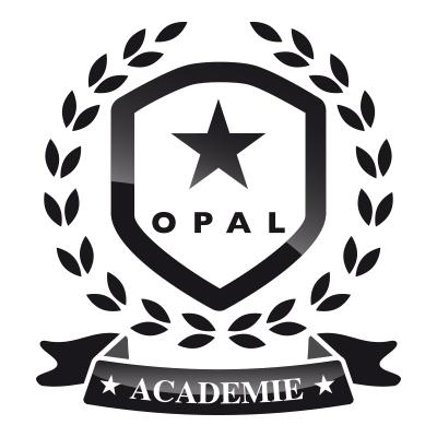 Logo Opal academie