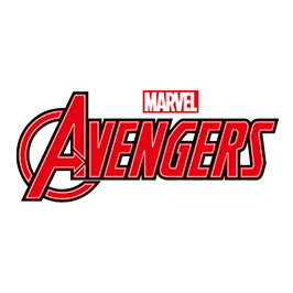 Logo marque Avengers