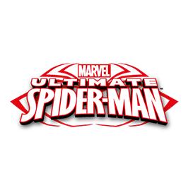 Logo marque Spider-Man
