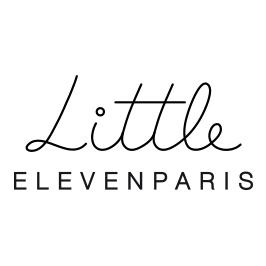 Logo marque Little Elevenparis