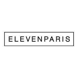 Logo marque Elevenparis