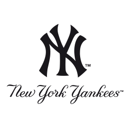 Logo marque New york Yankees