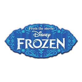 Logo marque Frozen