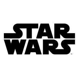 Logo marque Star Wars