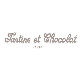 Logo marque Tartine & Chocolat