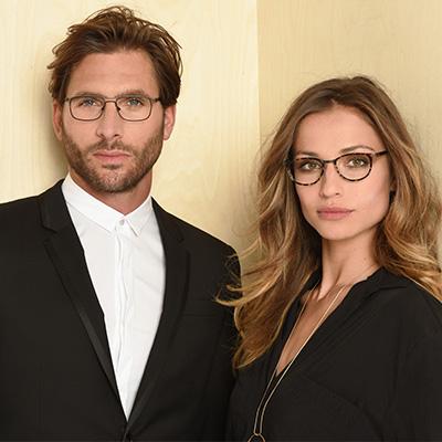 Nouvelle collection lunettes Lapo homme & femme