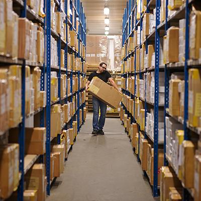 opal recrutement logistique