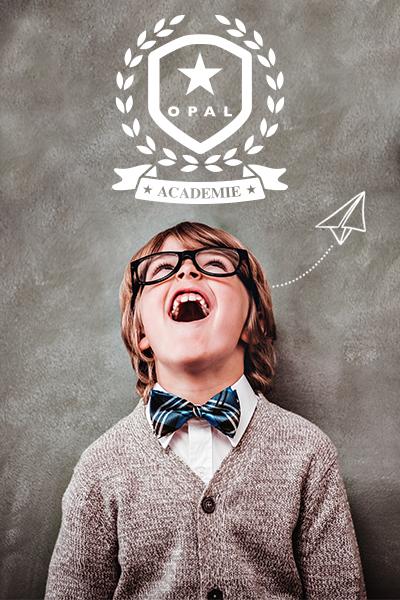 Visuel Opal academie