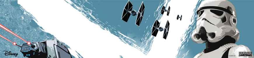 Actus Star Wars Sandtroopers