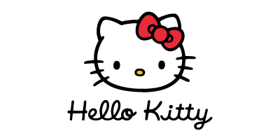 Logo slider collection Hello Kitty