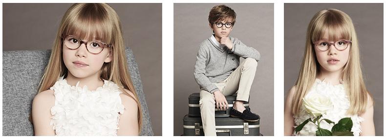 lunettes enfants opal