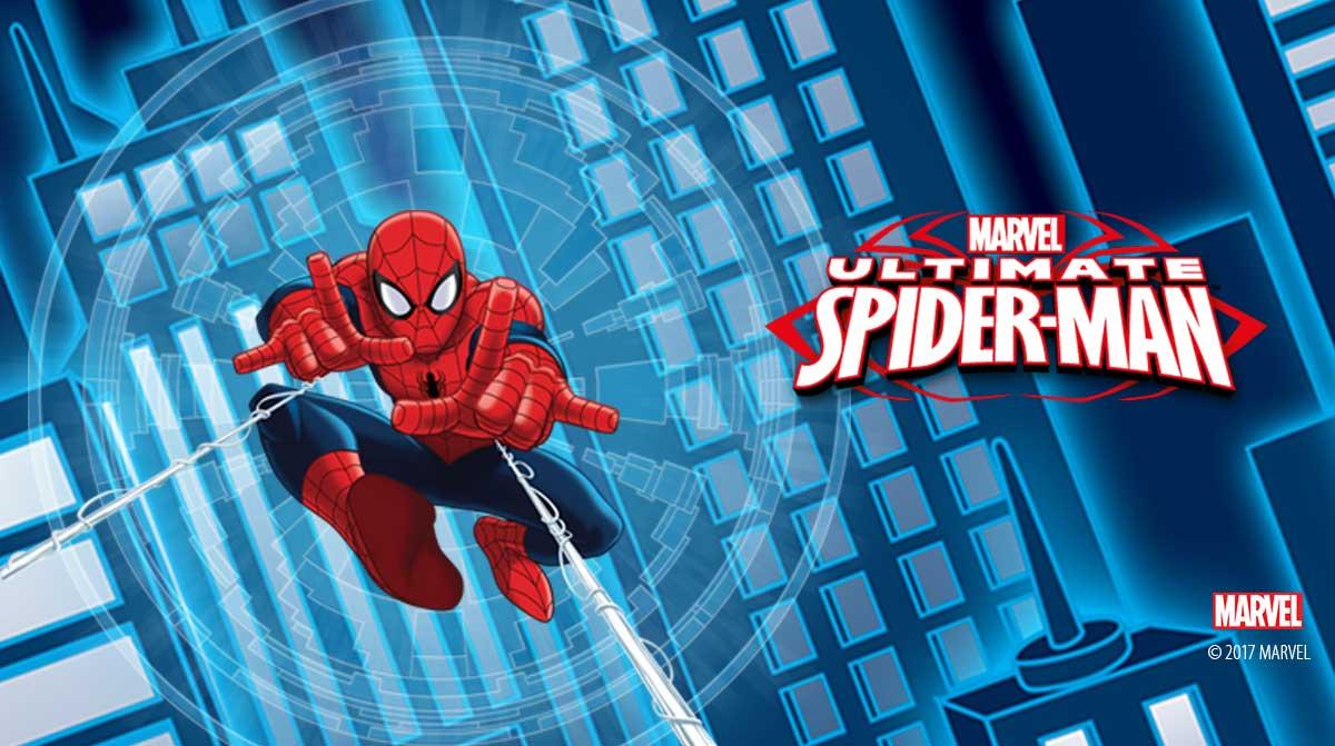 Lunettes Spider-man Enfant