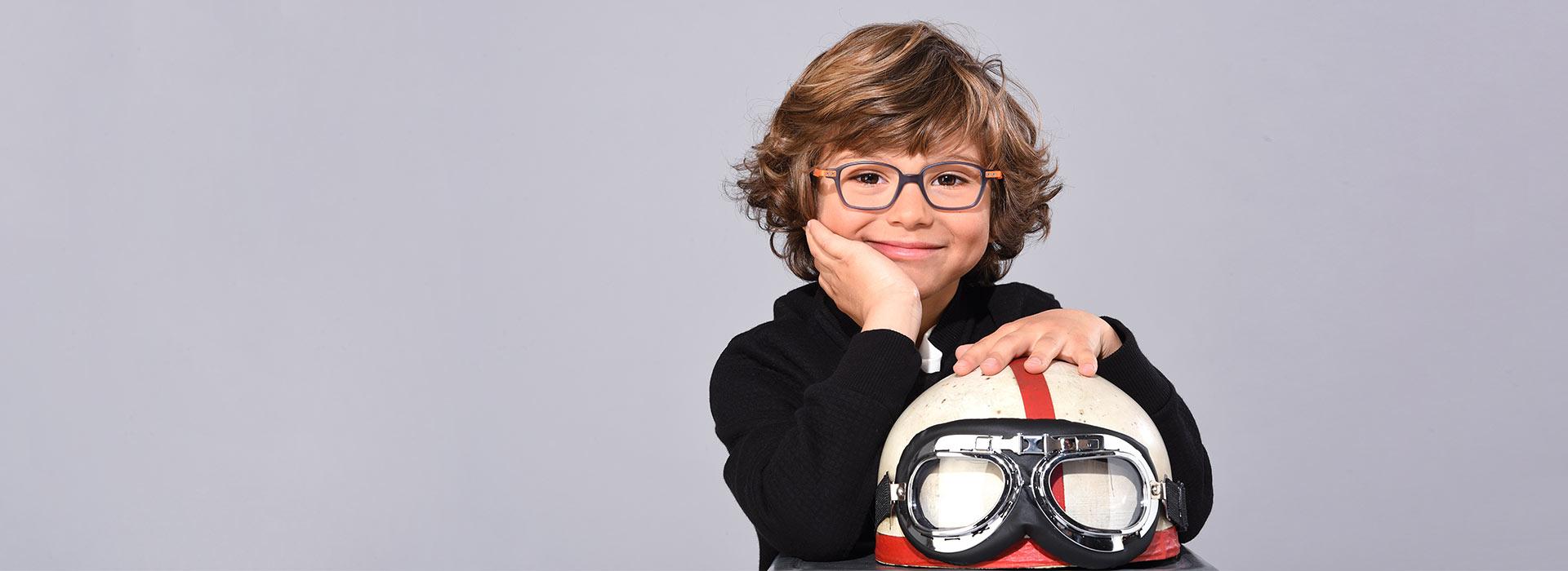 lunettes cars garçon