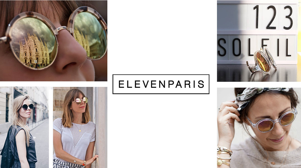 ELEVENPARIS IS A HIT WITH THE IT GIRLS