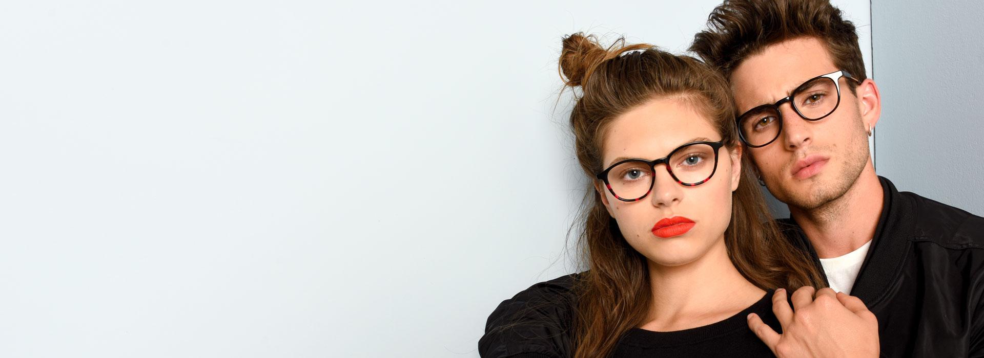 lunettes collection Elevenparis optique