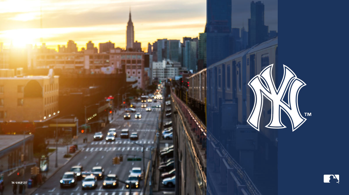 NEW YORK YANKEES, WHAT'S NEW?
