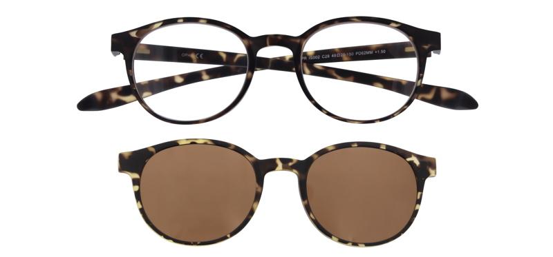 e4329b21337ab3 Les lunettes PROXIMO COLOUR SUN est un élément essentiel pour parfaire un look  complet !