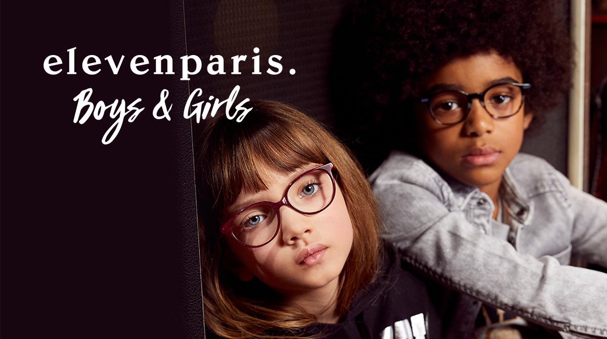 Elevenparis Boys & Girls