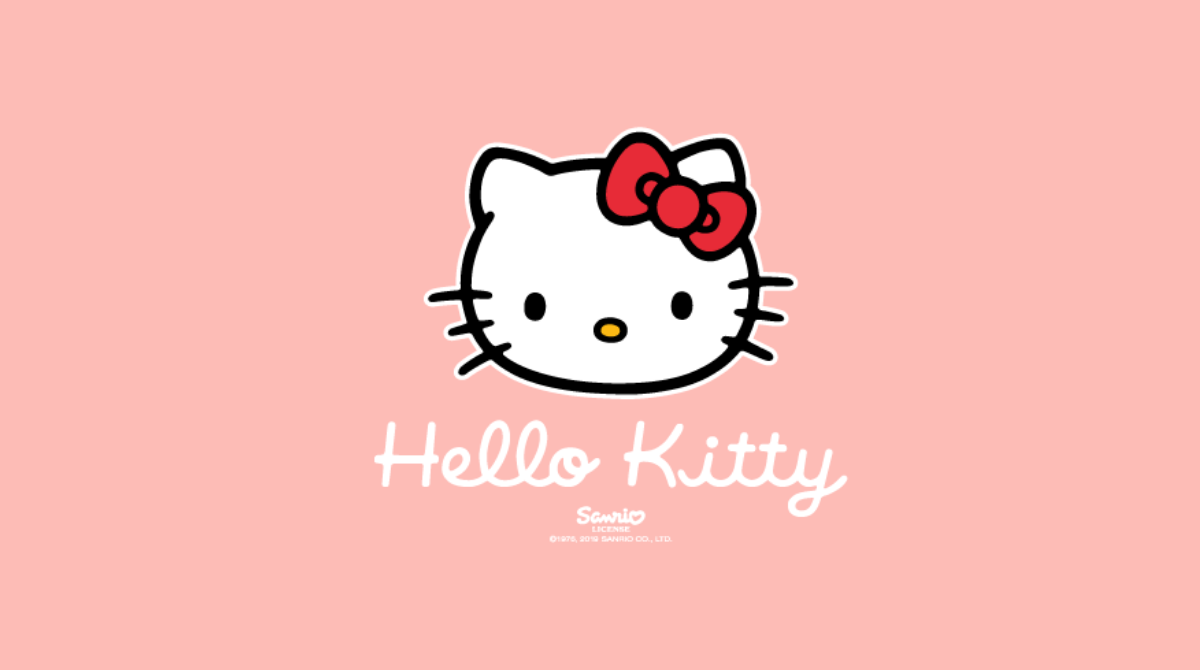 45 Ans De Hello Kitty