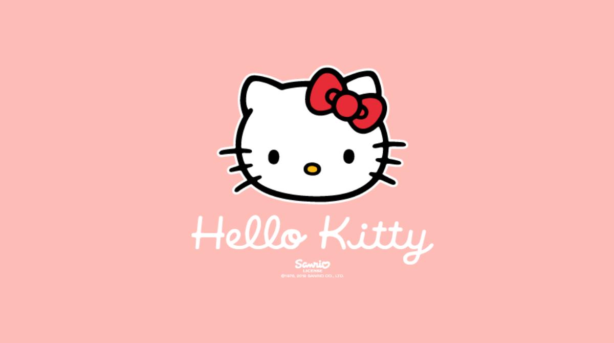 45 Years Hello Kitty
