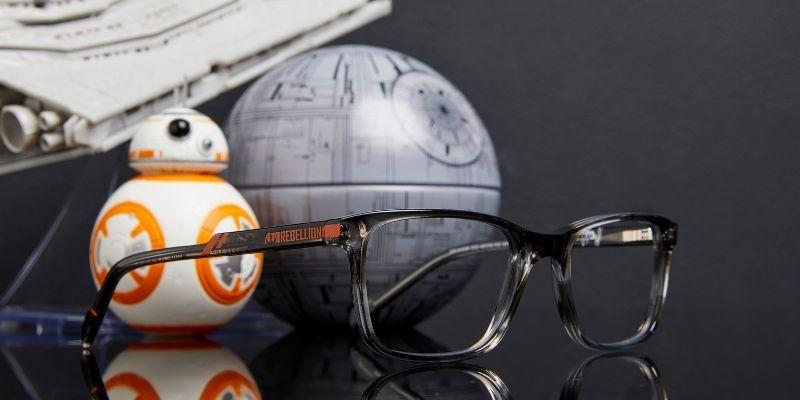 Star Wars Monture